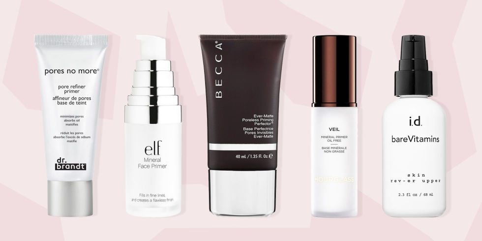 10 Best Primers For Oily Skin - Top Face Mattifying Primers That with regard to Best Mattifying Primer