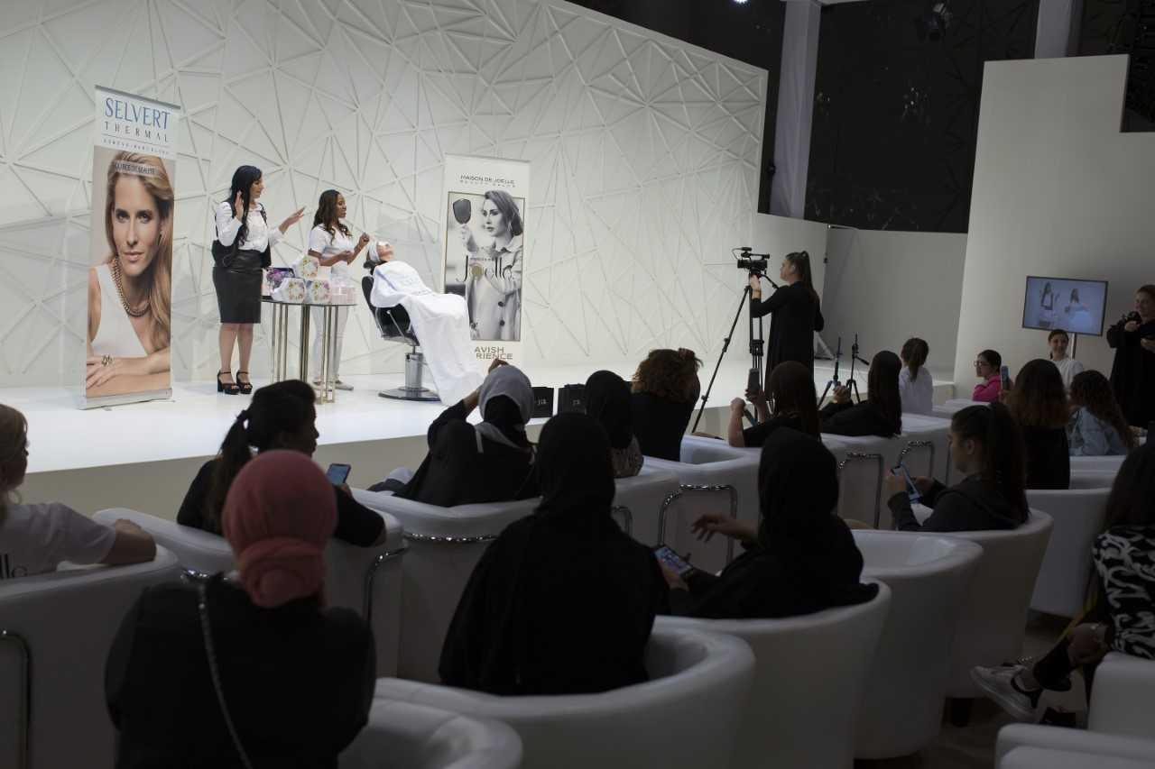 Heya Arabian Fashion
