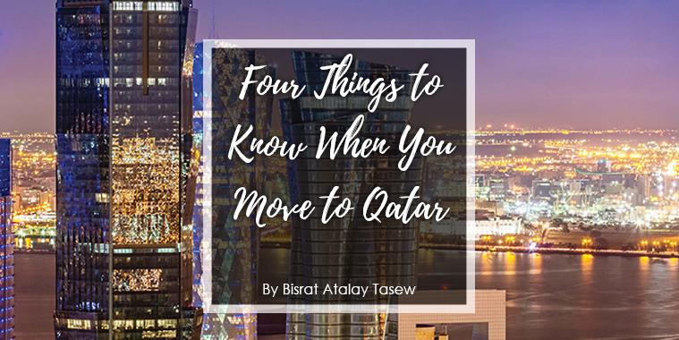 moving Qatar