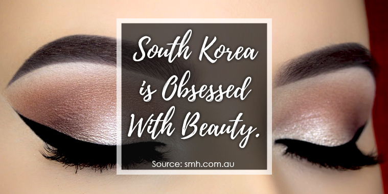 South Korea Beauty
