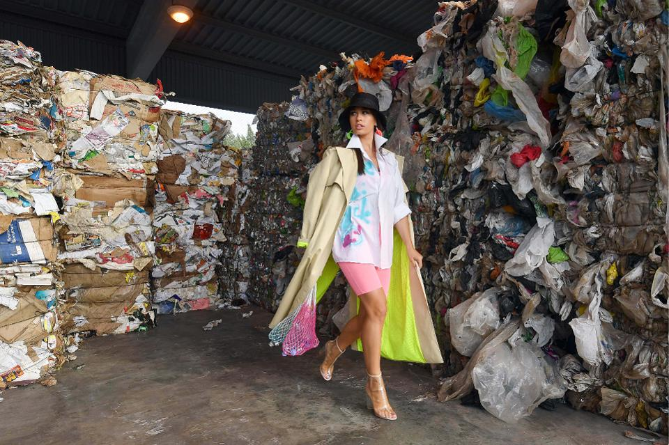 How 'Fast Fashion' is destroying the environment. | All & About | Your  lifestyle guide in Qatar