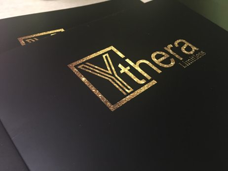 Design - YTHERA COMPANY PROFILES