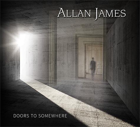 "Allan James ""Doors to Somewhere"""