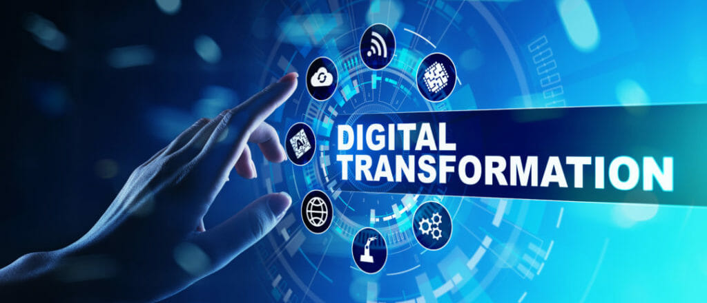 Digital Transformation Leads to 2x Growth in 1 Year