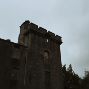 Isle Of Skye - Armadale Castle