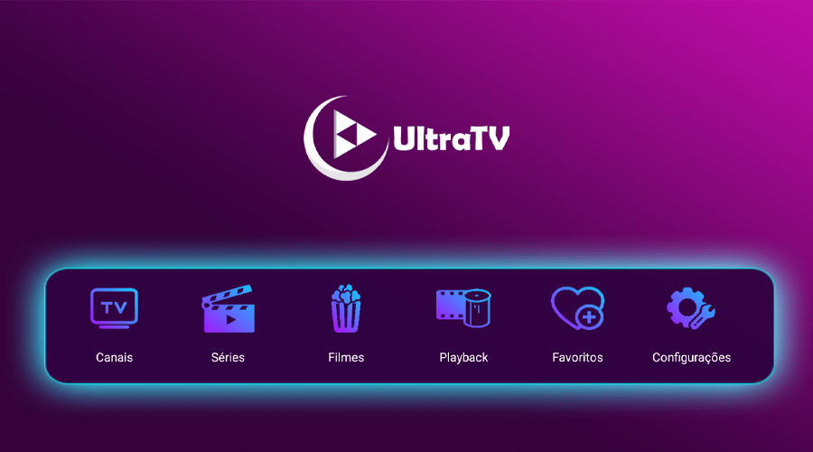 Ultra TV Premium IPTV APK Plus Activation 3