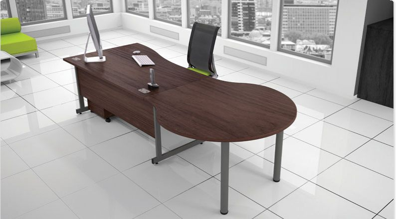 Satellite Shell Meeting Point Allard Office Furniture