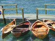 Lago di Bohinj 3