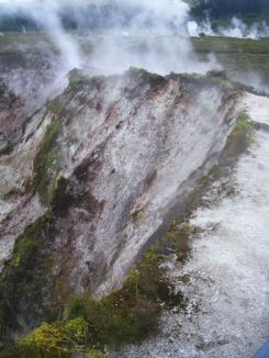 Craters of the moon 7