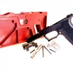 P80 PF45 Frame Kit