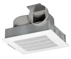 Gc126 Loren Cook Restroom Exhaust Fan All Around