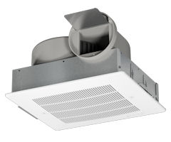 Gc126 Loren Cook Restroom Exhaust Fan All Around