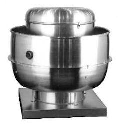 100r15dh loren cook direct drive exhaust fan 115 60 1