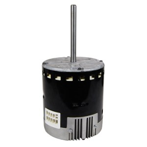 Electronically Commutated Direct Drive Motors