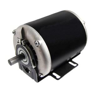 48/56 Frame Belt Drive Fan and Blower Motors