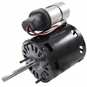Bohn Replacement Motors