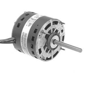 Two And Three Speed Direct Drive Blower Motors