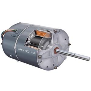 ARTIK 142 Motors