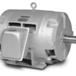 Ammonia refrigeration compressor motors- three phase- ODP, 460 2300_4160 volt, foot mounted