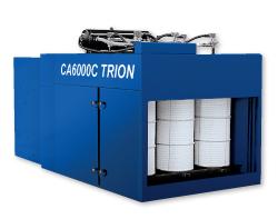 CA3000 & CA6000 Cartridge Air Cleaners