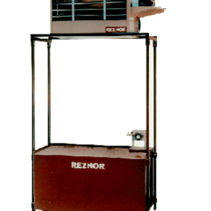 OT Series - oil-fired heaters