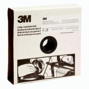 405-051115-19818 314D Utility Cloth Rolls, 2 in, 50 yd, P220 Grit