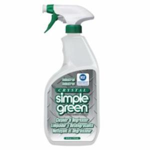 676-0610001219024 Cryal Simple Green, 24 oz Spray Bottle