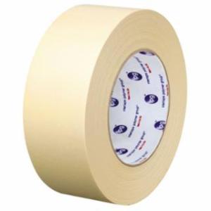 761-PG505.125 Utility Grade Masking Tapes, 72 mm x 54.8 m, Natural