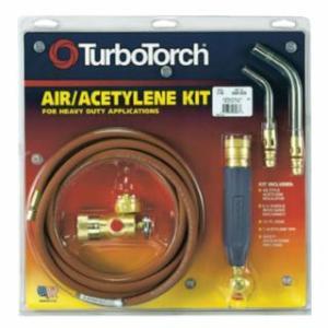 341-0386-0338 Torch Kit Swis, Acetylene, X-5B, B Tank