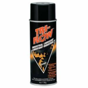 425-TF21010 Tri-Flow® Indurial Lubrint, 2 oz, Dropper Bottle