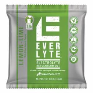 "690-016873-LL Eveyteâ""¢ 2.5 gal Yield Powder Mix, 19.1 oz Pack, Lemon-Lime"