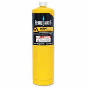 870-332477 Map-Pro Hand Torch Cylinders, 14.1 oz, Propane