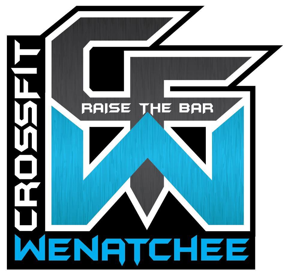 The Chelan CrossFit Connection – CrossFit Wenatchee