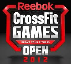 My CrossFit Games Experience – The Open