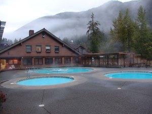 Sol-Duc-Hot-Springs-Pools
