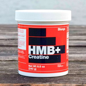 Blonyx hmb creatine