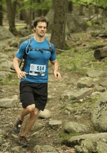 2nd 50k Ultra Marathon