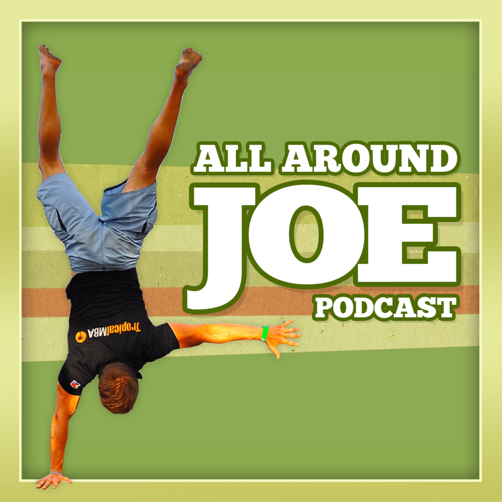 AAJ 048: At-Home workout essentials
