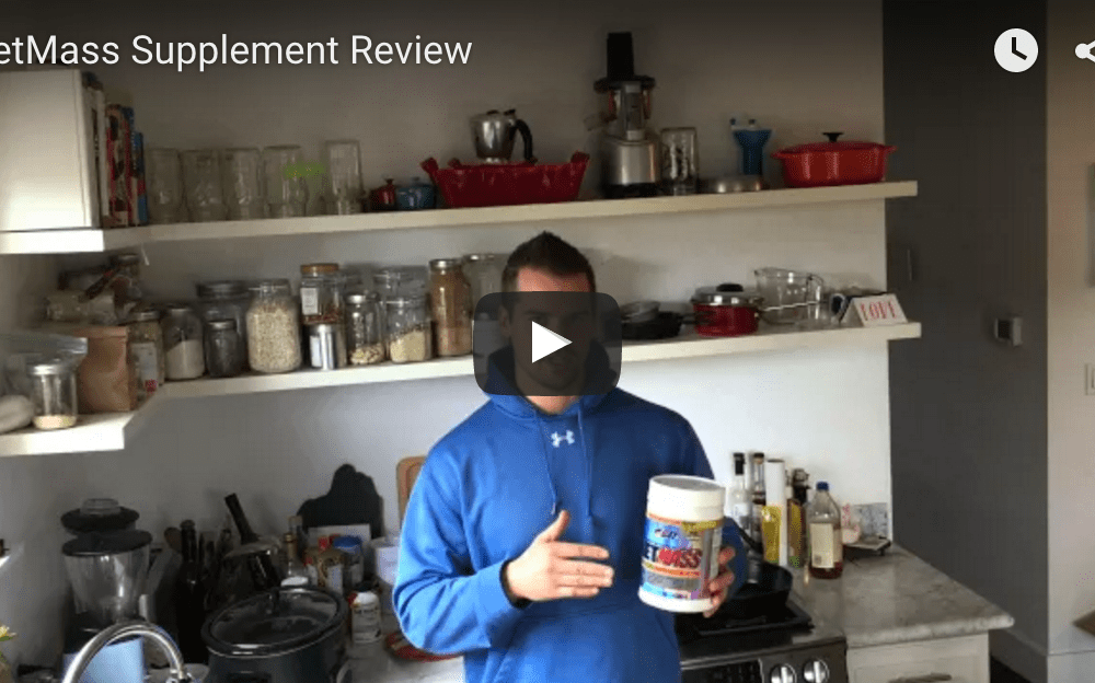 GAT JetMass Supplement Review