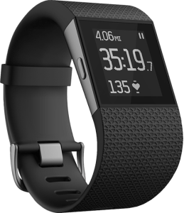 Heart Rate Monitor Trackers