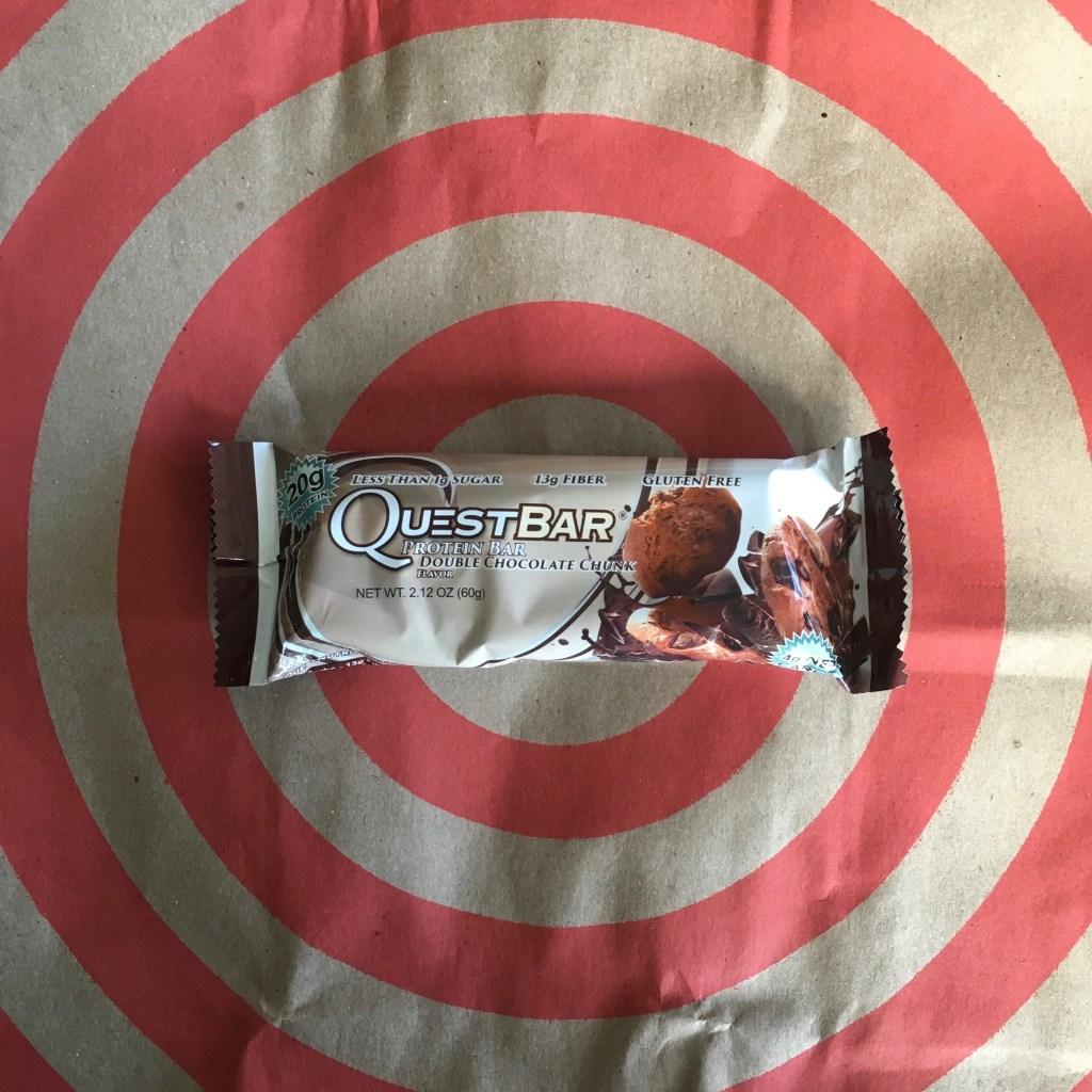 Quest Protein Bar