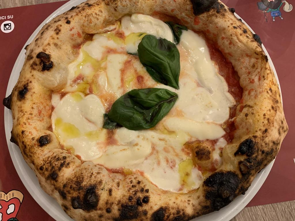 Pizza of Italy