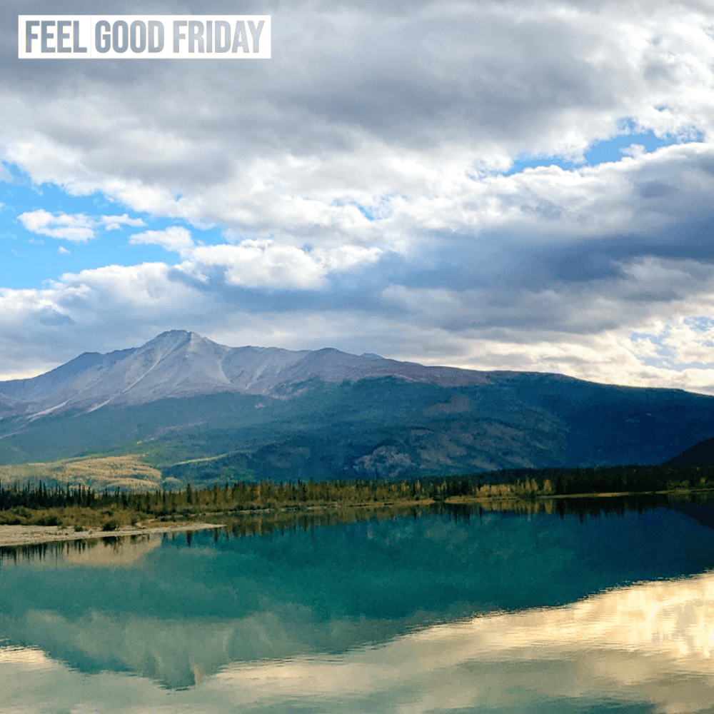 Feel Good Friday – Celtic Empire – Find a good rock