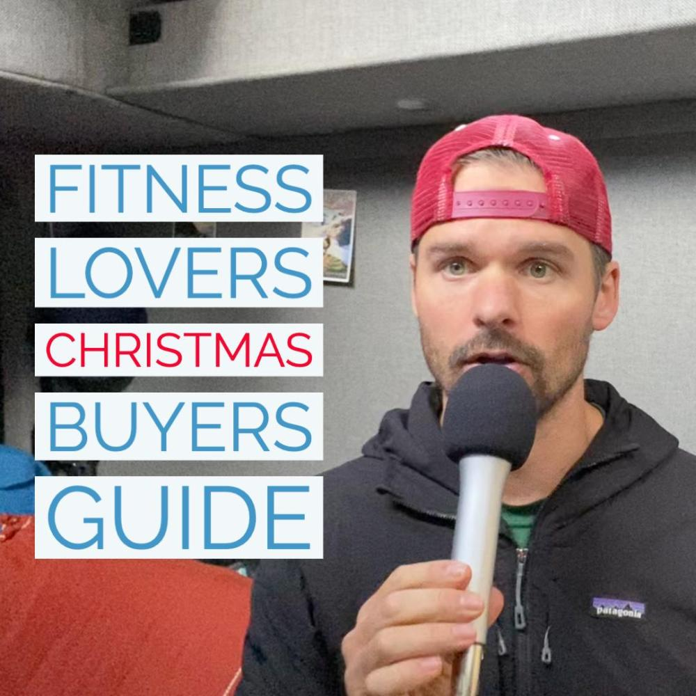AAJ 266_ Fitness Lovers Christmas Buyers Guide by Joe Bauer