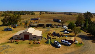 Nakadoo Farm Stay – Coonamble, NSW