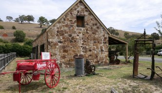 The Historic Village of Carcoar, NSW