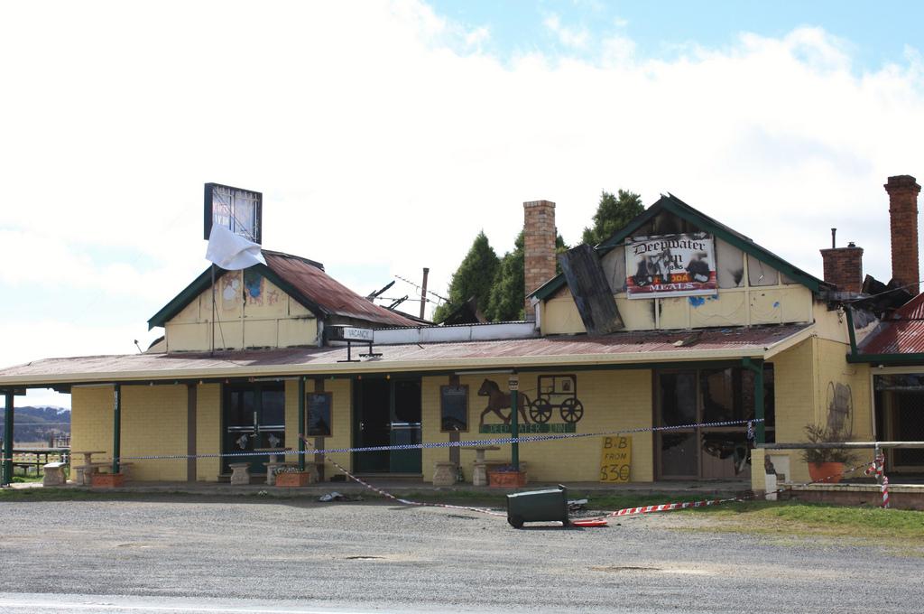 Deepwater Inn NSW