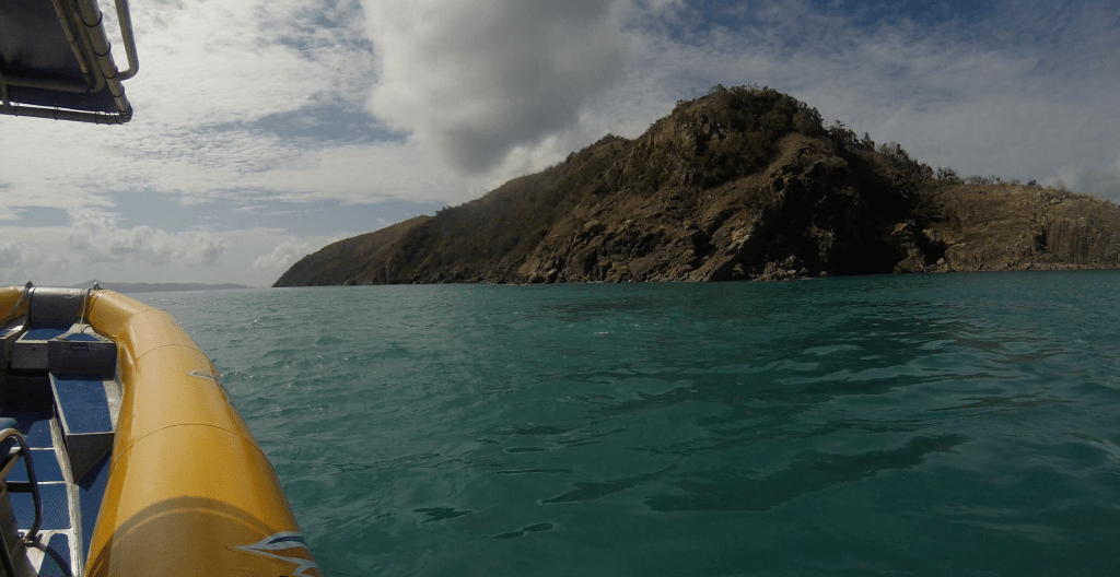 A Snorkeling Day Trip