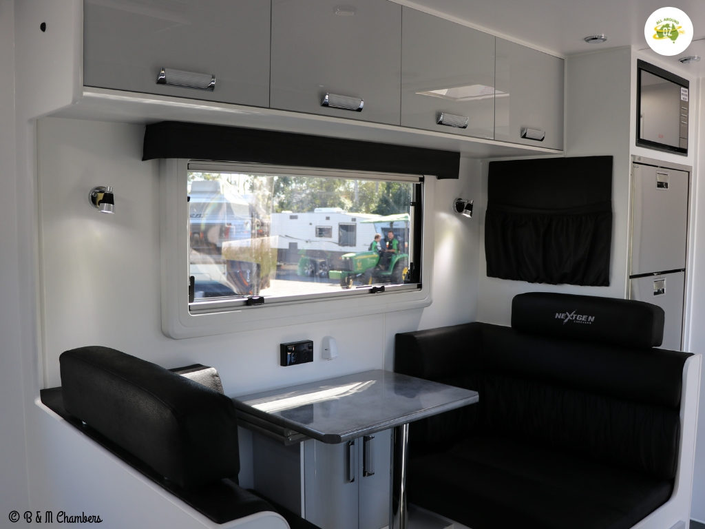 Tips for Picking up a New Caravan