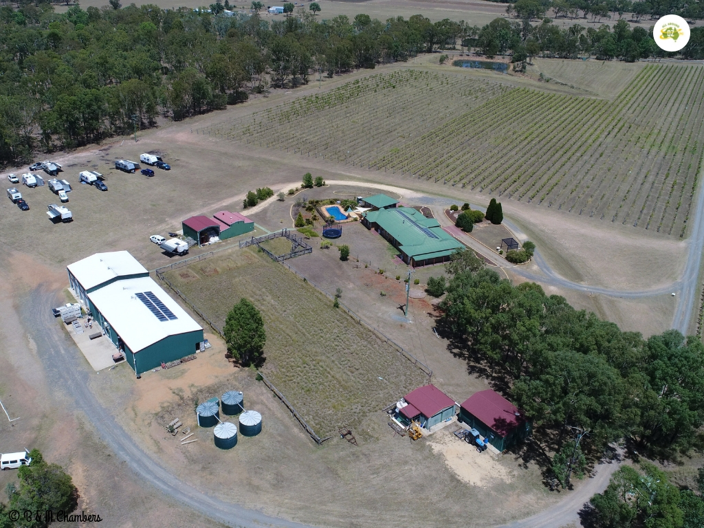 Kingsley Grove Winery